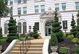 The President & The Park Royal, Saint Louis, MO