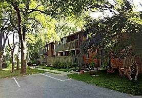 Brookridge Country Club Apartments, Overland Park, KS