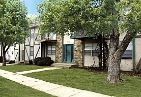 The Greens Apartments, Kansas City, MO