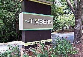 The Timbers, Richmond, VA