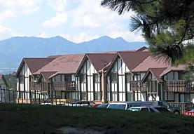 The Berkshire, Colorado Springs, CO