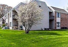 Sunset Cove Apartments, Danville, IL