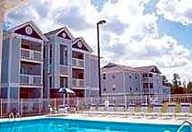 Chandler Ridge, Raleigh, NC