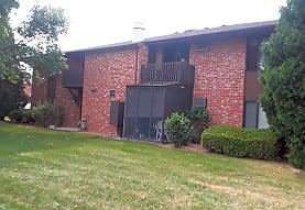 Scottsdale Apartments, Appleton, WI