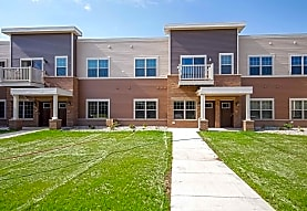 Grand View Townhomes, Appleton, WI