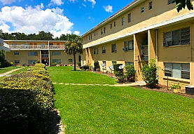 Riverside Village Apartments, Cocoa, FL