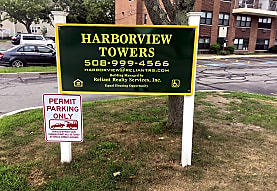 Harborview Towers, New Bedford, MA