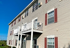 Camden Apartments, Sauk Rapids, MN
