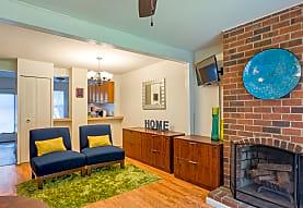 Ivy Gates Apartments, Petersburg, VA