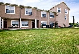 Harmon Villas, Fort Worth, TX