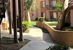 Laurel Palms Apartments, Perris, CA