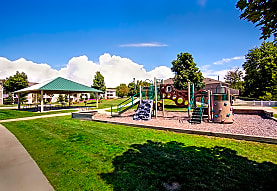 Timberview Apartments, Grand Haven, MI