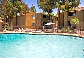 Copper Canyon Apartments Phoenix Az 85029
