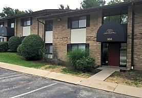 Hyland Hills Apartments, Pittsburgh, PA