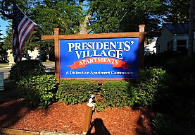 Presidents Village Apartments, Brockport, NY