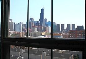 River West Lofts, Chicago, IL
