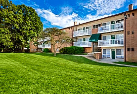 Park Greene Apartments, Suitland, MD
