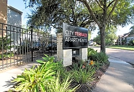 City Terrace, Houston, TX