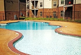 Taylor Bend Apartments, Oxford, MS