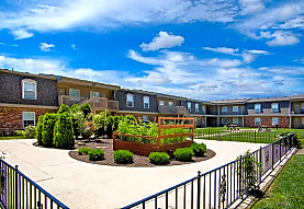 Eco Square Apartments of Evansville, Evansville, IN