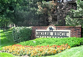 Skyler Ridge, Overland Park, KS