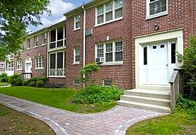 Pleasant Valley Apartments, Moorestown, NJ