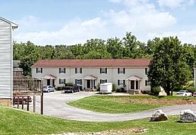 The Exchange At Boones Creek, Johnson City, TN