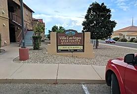 Villa Las Vegas Apartments - Las Vegas, NM 87701