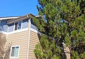 Rose Tree Village, Fort Collins, CO