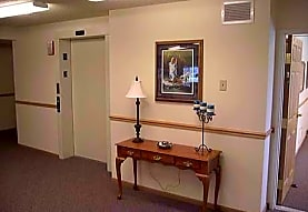 Whispering Heights Apartments, Shakopee, MN
