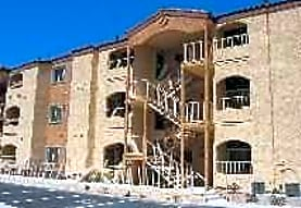 Mesa Ridge Apartments, Las Vegas, NV