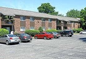 Greenbriar Apartments, Nashville, TN