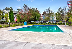 Conifer Place Apartments, Corvallis, OR