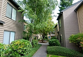 The Lakes Apartments, Bellevue, WA