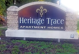 Heritage Trace, Newport News, VA