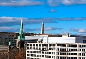 The Capitol Park Tower, Washington, DC