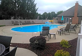 Brookshire Apartments - Canton, OH 44708