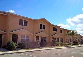 Weatherbee Townhomes, Fort Pierce, FL