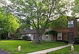 Stoneridge Apartments, Dayton, OH