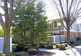 McMillen Woods Townhomes, Newark, OH