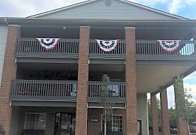Auburn Colonial Square, Pontiac, MI