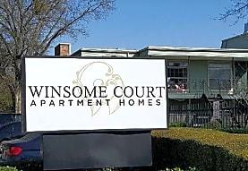 Winsome Court, Houston, TX