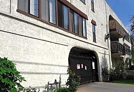 El Caballero Apartments, Hawthorne, CA