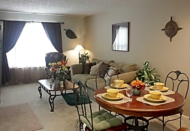 The Overlook Apartments, Elkhart, IN