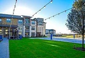 Gateway Oaks, Forney, TX
