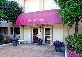 Belvedere Of Midtown, Memphis, TN