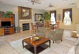 The Serrano Apartments, Orlando, FL