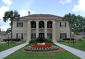 Topaz Villas, Jacksonville, FL