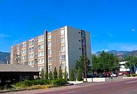 Galaxy Apartments, Colorado Springs, CO