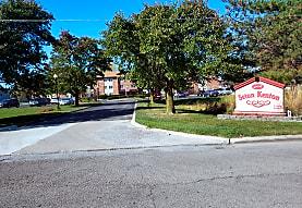 Seton Kenton, Kenton, OH